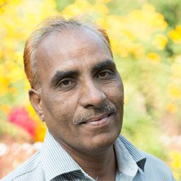 Ishwar Patidar
